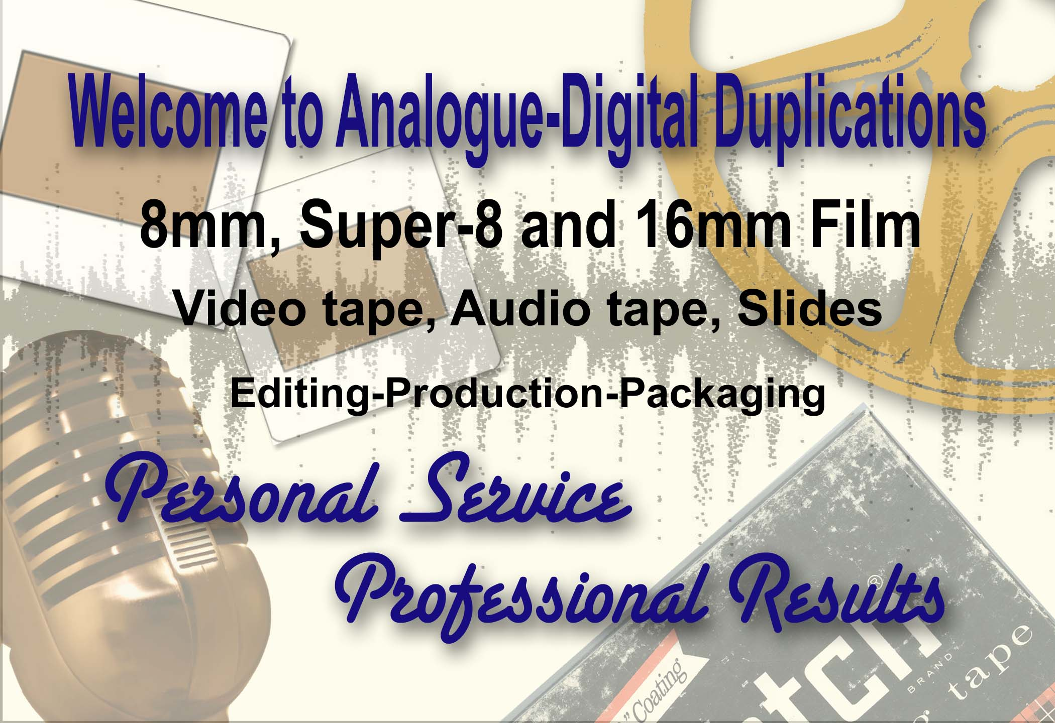 film to dvd and digital